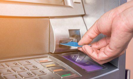 Cardtronics ATM footprint