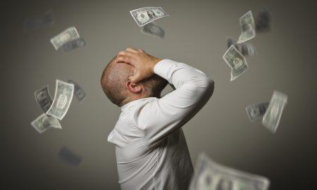 Financial Crisis Impacts Wall Street