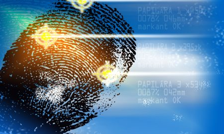 Fingerprint Biometrics Online Payments