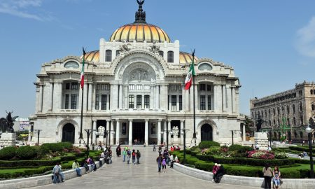 Mexico City Tech Scene