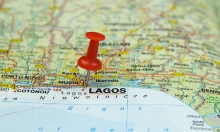 Lagos Nigeria Tech Scene