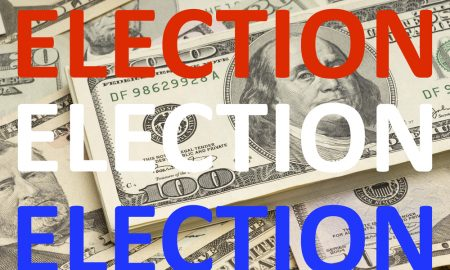 The 2016 Presidential Election And Bank's Next Four Scary Years