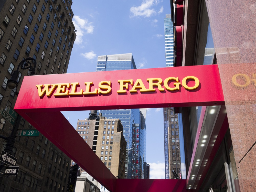 CA, Inc. (CA), Wells Fargo & Company (WFC) Stock Eyes Ahead of Earnings