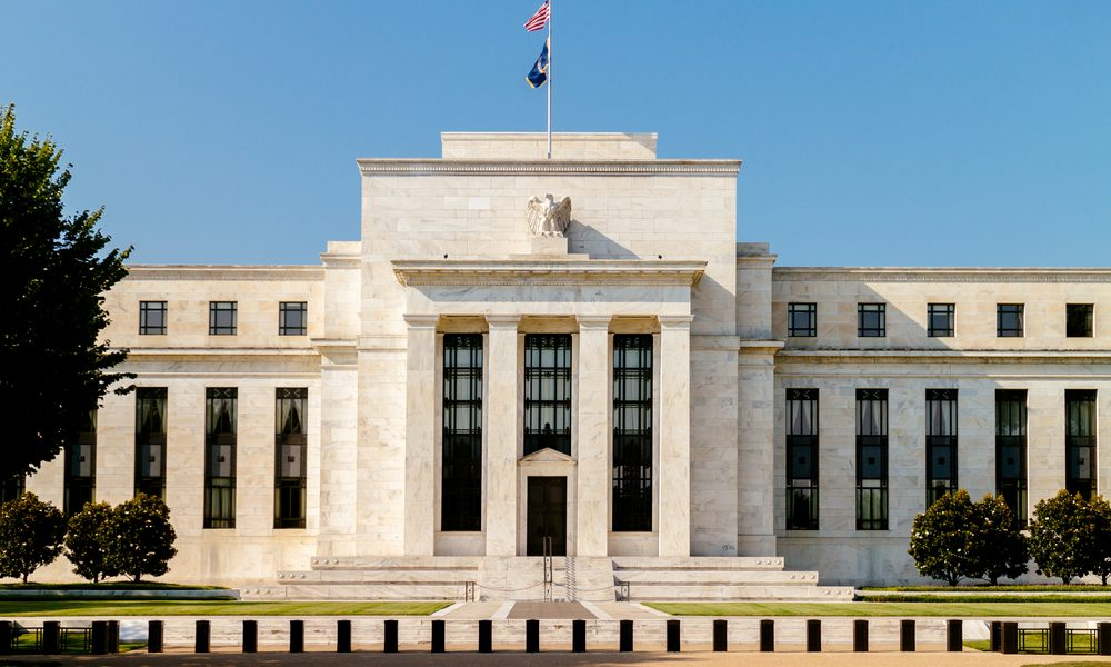Fed To Take A Stance On Blockchain — Fed To Release ...