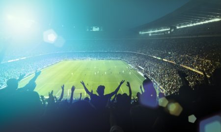 First Data Enhances Fan Experience