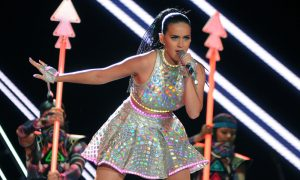 Katy Perry Alibaba Singles Day