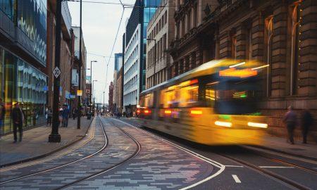 Manchester FinTech Shines