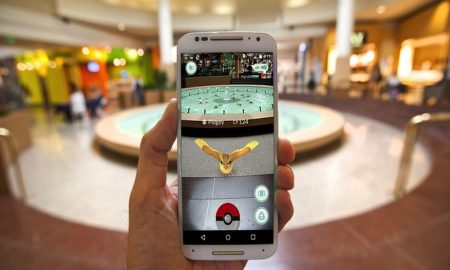 Pokemon GO Reaches Milstone