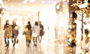 Holiday Shopping Boom After Elections