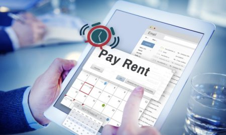 Checking Out The Future Of Rent Payments