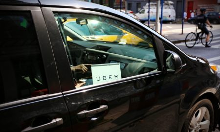 uber-ride-sharing-economy-certify-q3-business-travel-exense-management-corporate-spend-taxi