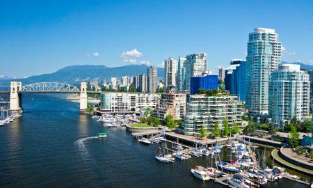 Vancouver Tech Magnet