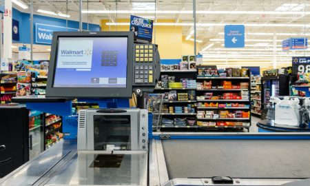 Walmart Makes eCommerce Investment