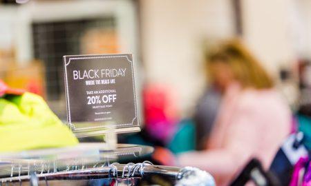 Black Friday Blacklist