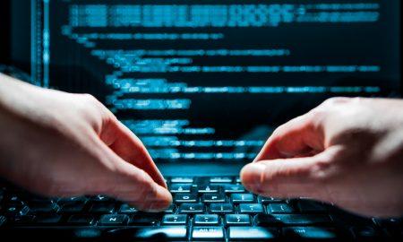 Hackers Trade Identity Data