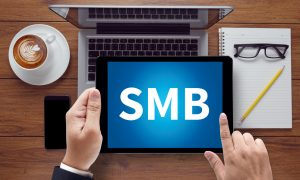 smb technology adoption