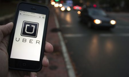 Uber Defends Business Model