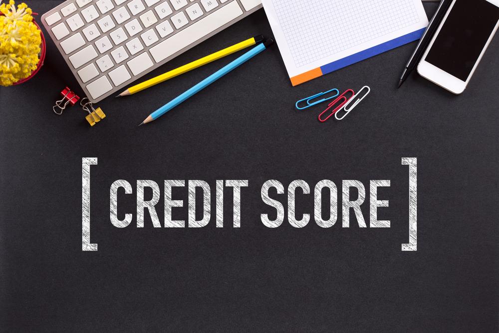 VantageScore Credit Scoring