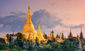 FinTechs Target Myanmar