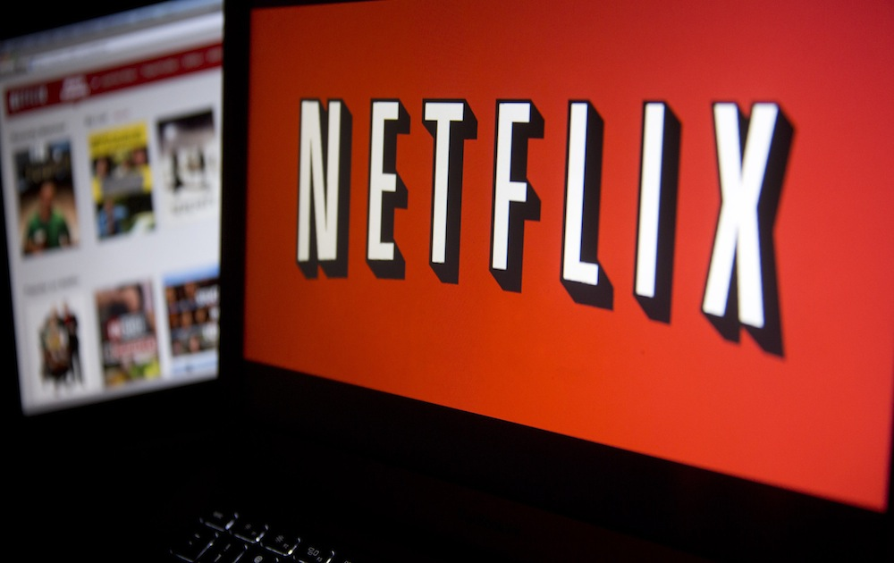 When can I start downloading shows from Netflix?