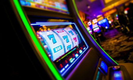 Casino Stocks Fall With ATM Withdrawal Limits