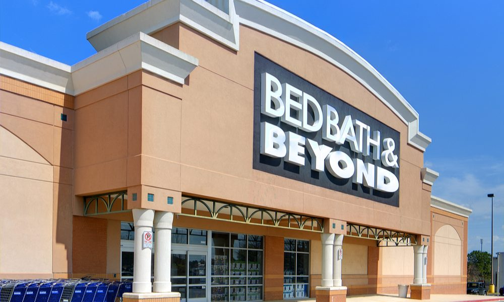 Who Is The Ceo Of Bed Bath And Beyond