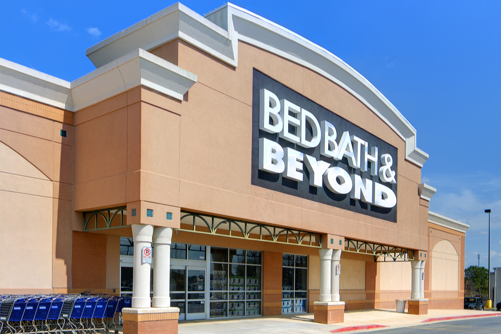 bed bath and beyond - photo #28