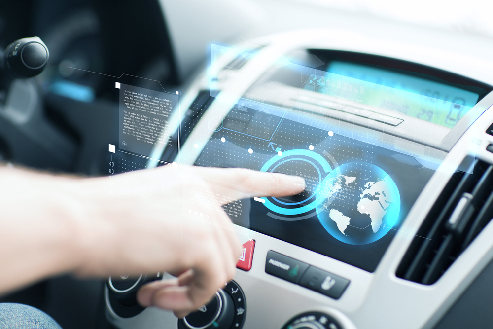 the influence of technology and computers on the collision repair industry Technology's impact on the automotive industry technology has now allowed computers to be put in the car that control the abs systems and many of the other.