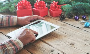 Merchants Omnichannel Holiday