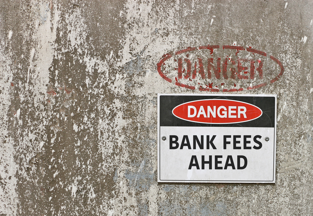 Customers Pay Billions In Bank Overdraft Fees Pymnts Com