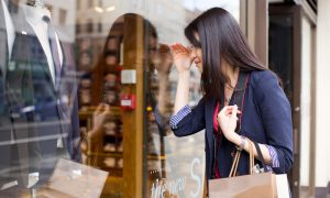 Shift In Consumer Expectations