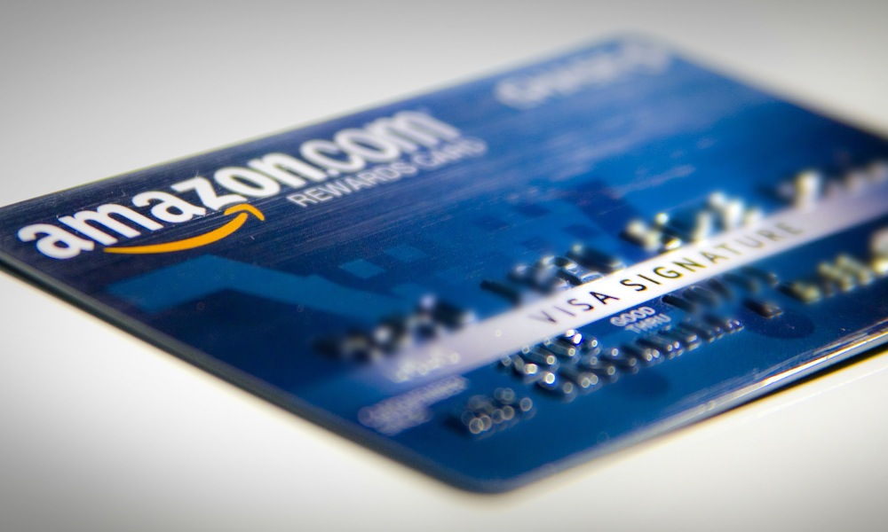 The Amazon.com, Inc (AMZN) Prime Card Just Got Better