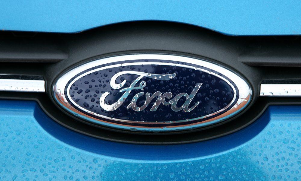 Ford Bringing Back Bronco In 2020