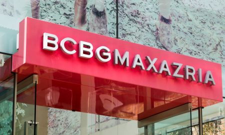 BCBG Store Closures