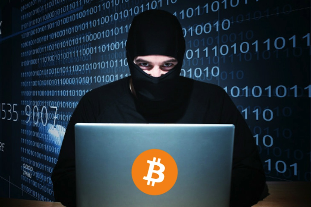 Bitcoin Exchange Hack