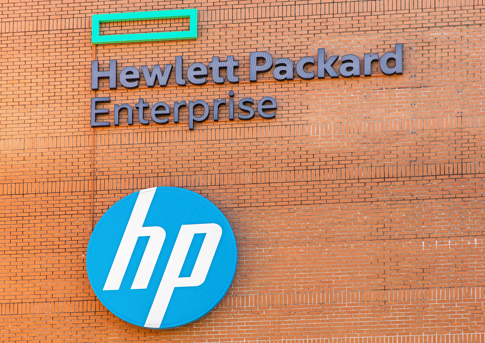 Hewlett Packard Enterprise Co (HPE) To Bolster Hardware Portfolio With SimpliVity