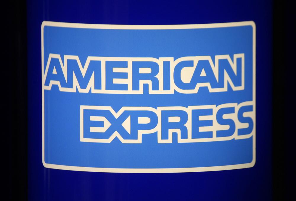 Forex deposit american express