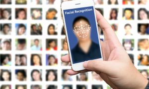 apple facial recognition