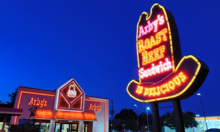Arby's Data Breach