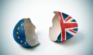 Brexit VC Funding