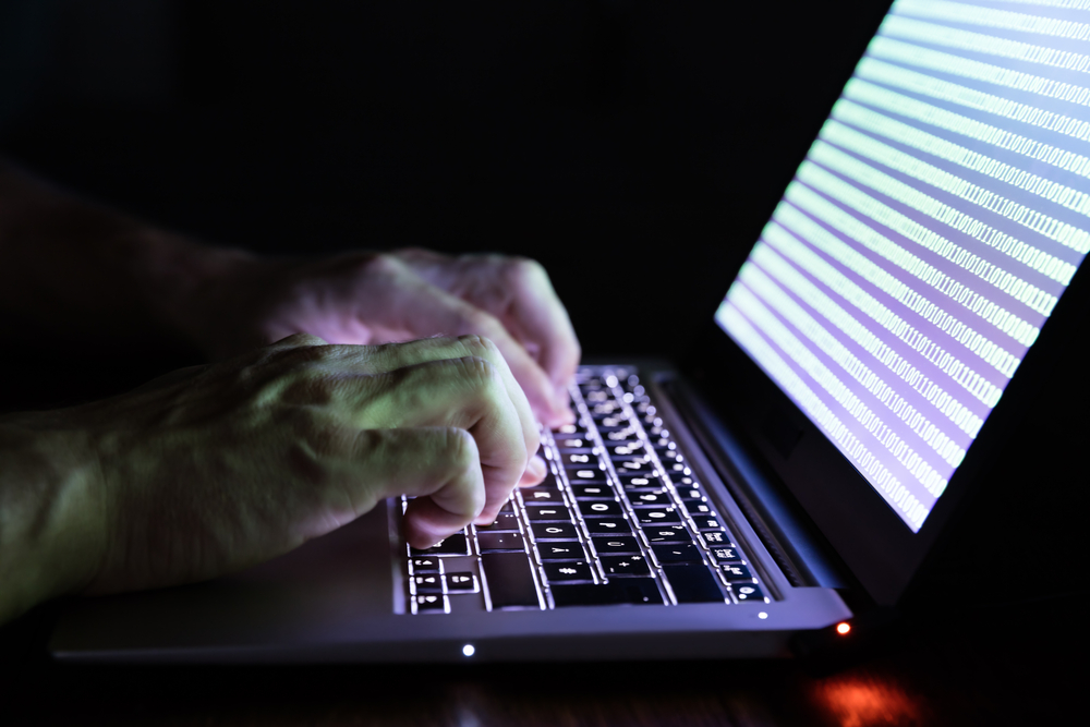 Hacker Tracker Datablink