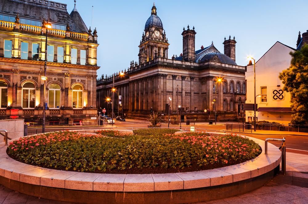 Leeds FinTech Future