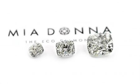MiaDonna Eco Diamonds