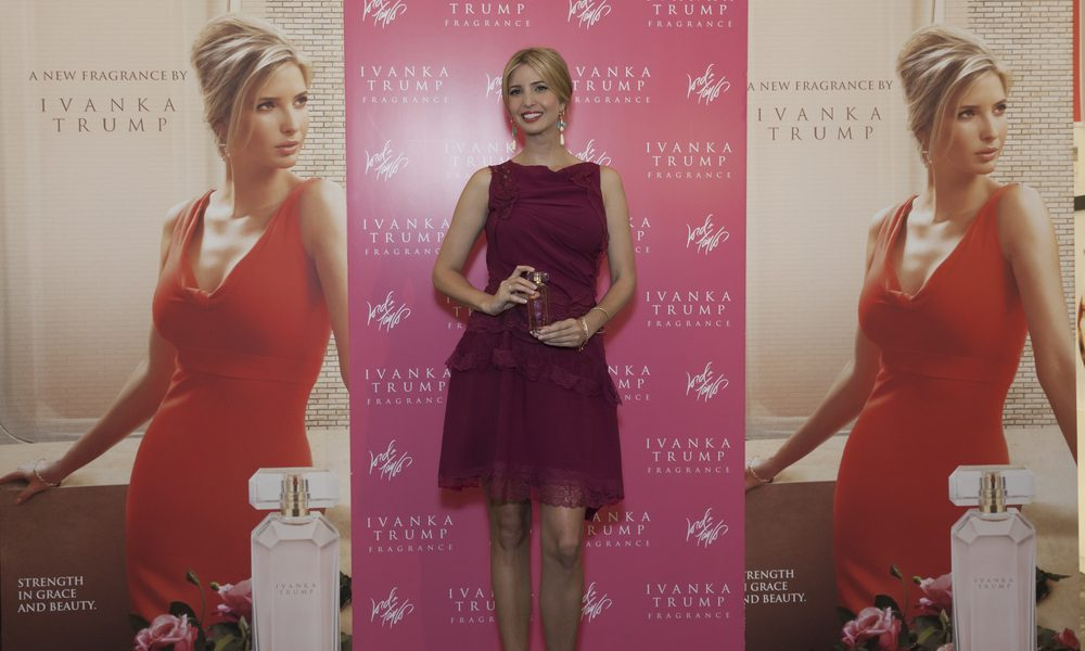 Nordstrom Gives Ivanka Trump Brand The Boot | PYMNTS.com