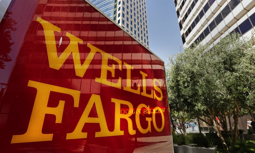 Wells Fargo Agrees To $110M Settlement