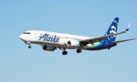 alaska airline rebranding