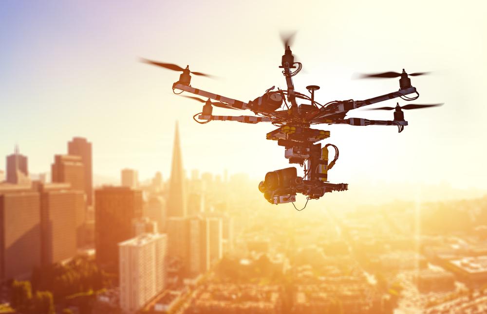 amazon drone sxsw