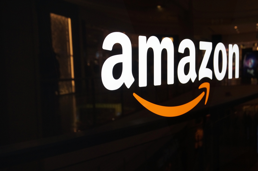 Amazon Cash lets you shop without a bank card