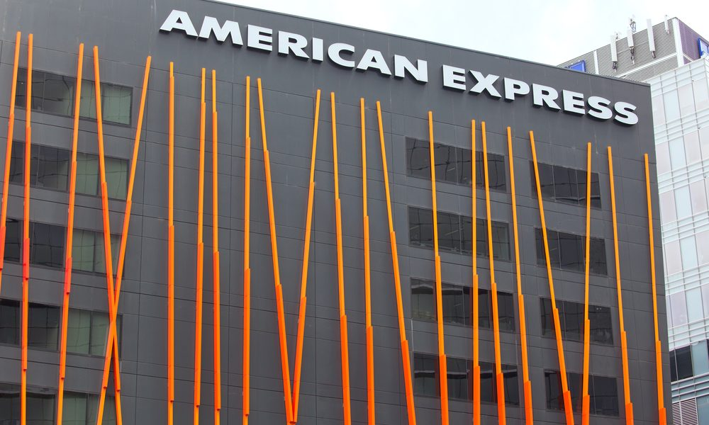 American express forex payments