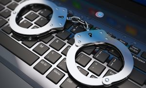 Russian Cybercriminal